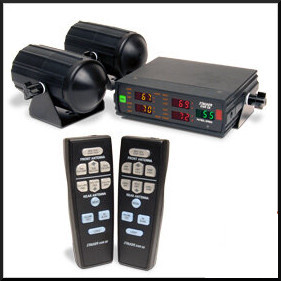 Stalker Radar 2X mobile radar