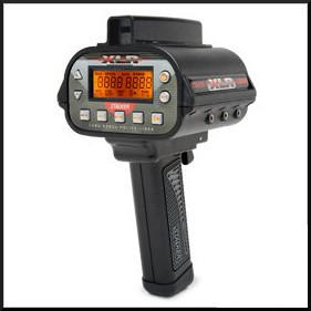 Stalker Radar X-Series Lidar
