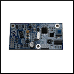 Automotive CAN Bus Interface