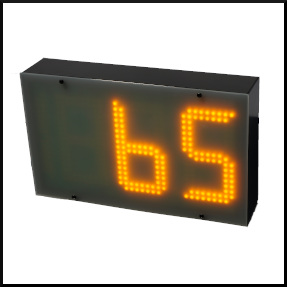 Left click for SDS Sign