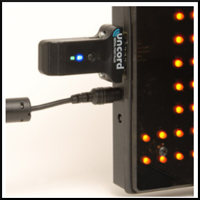 Stalker Radar LED Display Bluetooth