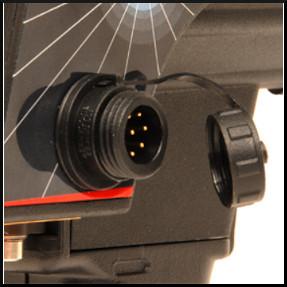 Stalker Radar Pro II Plug