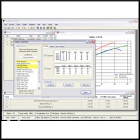ATS II Software